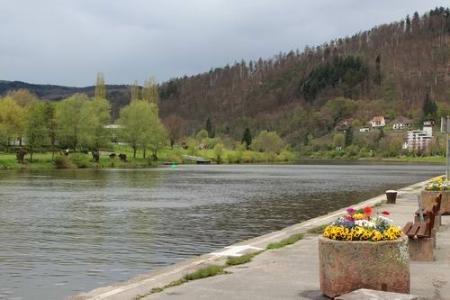 eberbach, Neckarsteinach, Neckarsteig, wandern, wanderreisen, gepäckservice