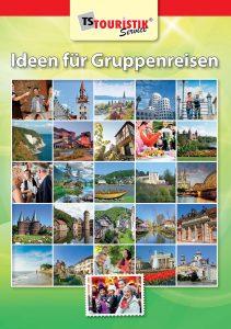 Gruppenreisen, Katalog, Wandern, Wanderreise, Gruppe, Reisen